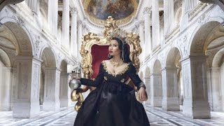 Nicki Minaj - Majesty (feat. Labrinth) [No Eminem] (Music Video)