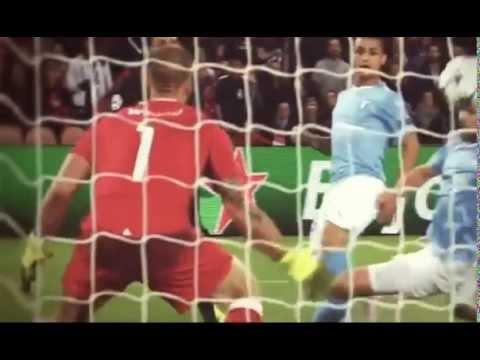 Angel Di Maria mad skills with PSG