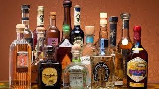 текила (Tequila). Как выбрать правильную и вкусную