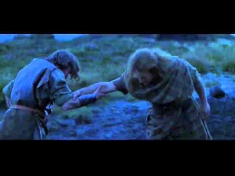 Braveheart  William Wallace Trap