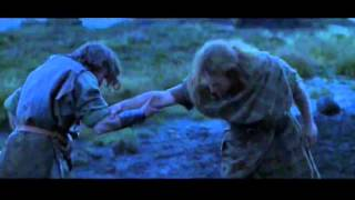 Braveheart - William Wallace Trap