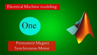 Permanent Magnet Synchronous Generator Matlab Model