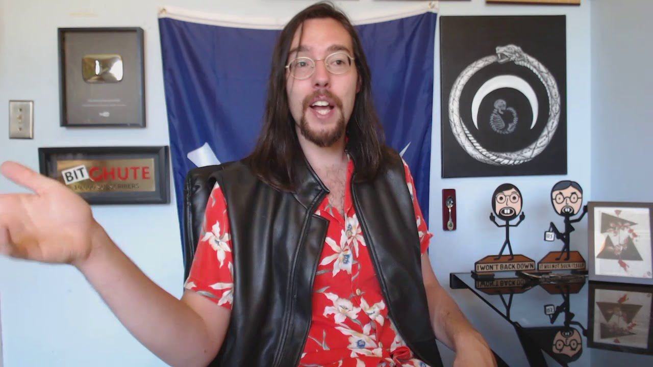 Styx Congress Can't Tackle the Tech Censorship Issue Because They are Ignorant