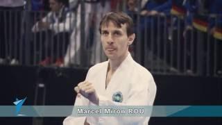 Euros 2016: Male Special Techniques