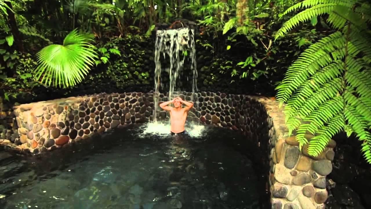La Fortuna Hotel Costa Rica