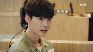 Video [W] ep.15 Lee Jong-suk faced the death penalty 20160908 download MP3, 3GP, MP4, WEBM, AVI, FLV April 2018
