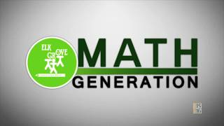 EGUSD Math Generation: Year Five Overview