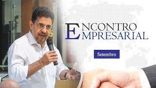 Encontro Empresarial - Pr. Marcelo - IECG