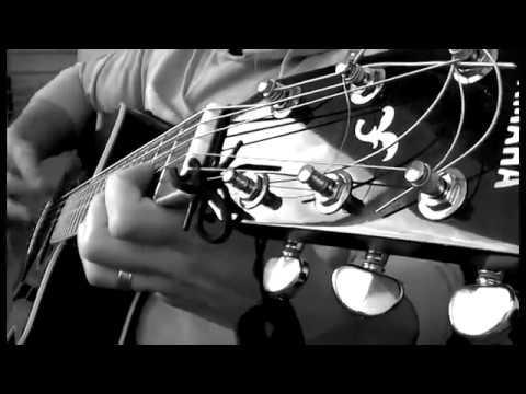 Jesus, All For Jesus - Alternative Guitar Demonstration - YouTube