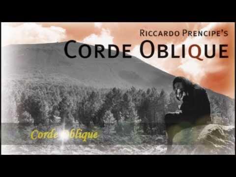 Клип Corde Oblique - Il viaggio di Saramago