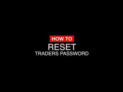 how-to-reset-traders-password