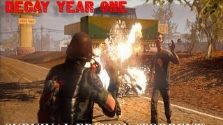 видео State of Decay: Year One Survival Edition скачать торрент