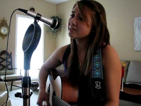 taylor swift - stay beautiful (acoustic cover) - gabrielle