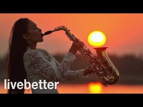 Saxofón Relajante Romántico: Música de Jazz Instrumental Romántica de Saxo y Piano Suave Sensual