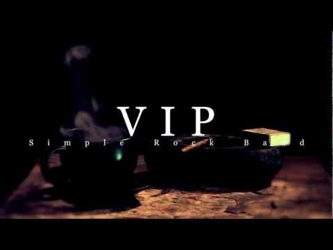 Jeritan Hati_VIP Simple Rock Band (Official Video HD)