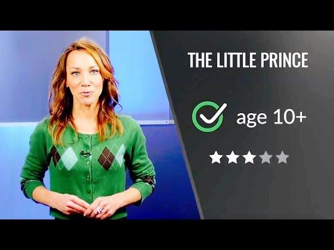 laurie burkethe little prince movie reviewcommon sense