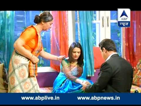Neel gets concerned for Ragini