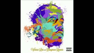 Big Boi - She Hates Me (ft. Kid Cudi) + Lyrics