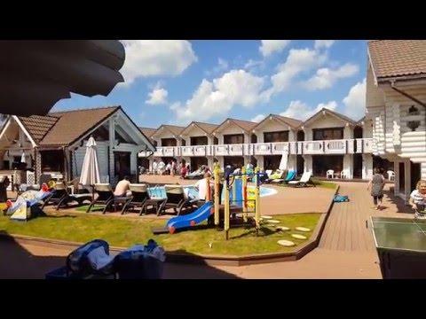 Клуб-отель «Белый пляж», г. Анапа, небольшой обзор отеля, не реклама.