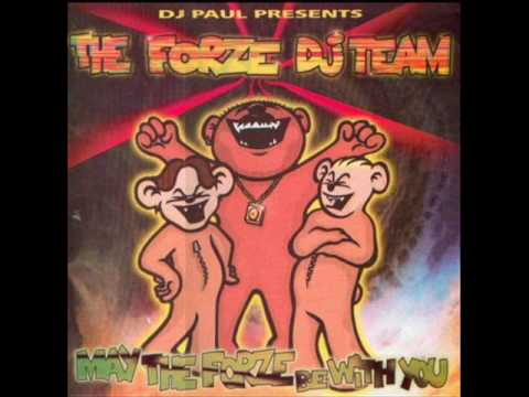 Forze DJ Team - 98 to piano