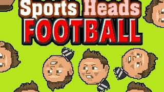 Goal Montage (Sports Heads Football)