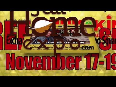 Tulsa Home Shows Fall Expo THS FEX 11 17 15A REV 2