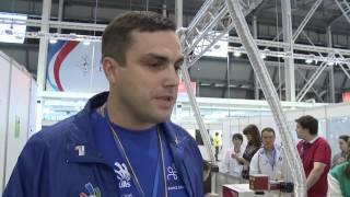WorldSkills Екатеринбург 2015. День 2. Компетенция