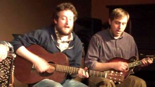 """The Flatwheelers (Formerly The Porchlights) - """"All About The Night"""""""
