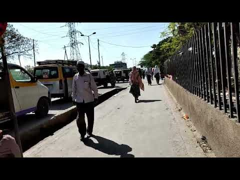 Beautiful City in Ethiopia, Dire dawa city tour, Sabine, kez