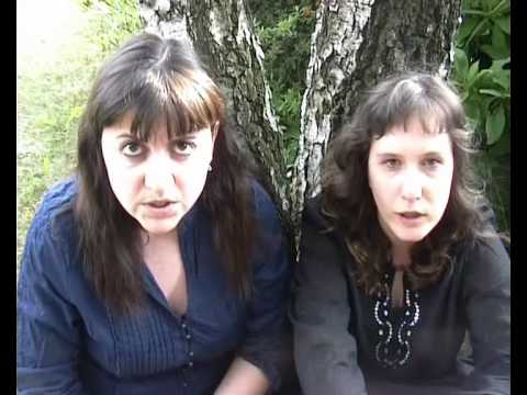 Terribilis Locus - We all come from the Goddess - Wiccan chant - Live @ Betulla
