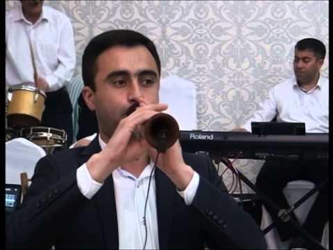 Vasif Agayev Saz - Ruhani dondermesi