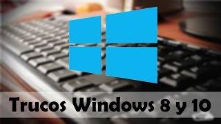 Atajos de Teclado Windows | Trucos Windows 10