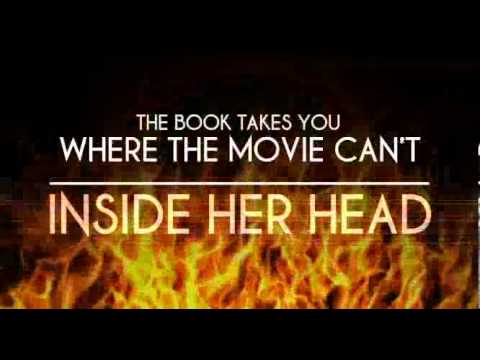 Scholastic Book Trailer -  Hunger Games