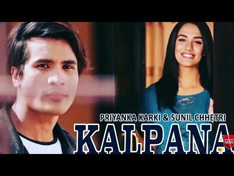 Priyanka Karkis FAST FAST Reloaded ft. Sunil Chhetri mp3 letöltés