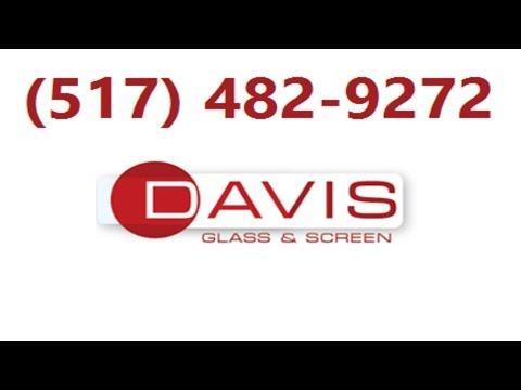 Glass Replacement Services for Lansing MI, East Lansing MI, Holt MI, Mason MI.