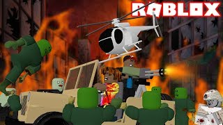 Roblox Those Who Remain Live Stream - CAN WE SURVIVE ALL THE WAVES??
