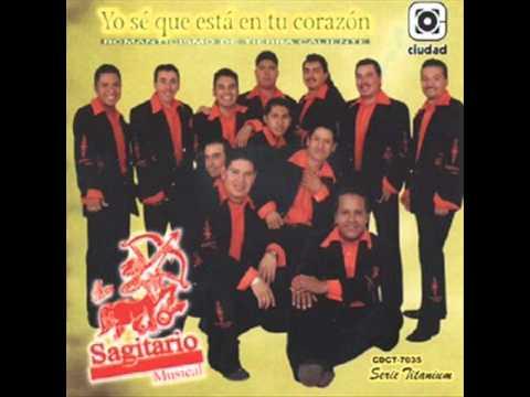 Brindo Por Ti Sagitario Musical