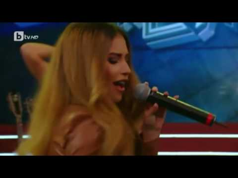 TITA feat  KRISKO   VOODOO KUKLA LIVE