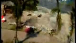 عرض فيلم يوثق اللحظات الأولى لأحداث تسونامي