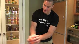 Grass-Fed Beef and Veggie Ragout - Paleo Cooking with Nick Massie