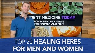 Find more healing herbs on my website here: ...