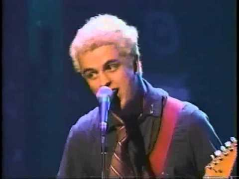 Green Day - Welcome To Paradise [Live @ Jaded in Chicago]