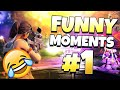 Fortnite | Funny Moments