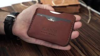 Card Holder для пластиковых карт