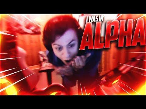 LL STYLISH | I WAS IN ALPHA!!!!