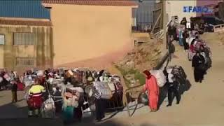 The good old days - morocco