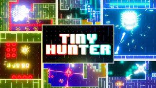 Tiny Hunter (Original Soundtrack)