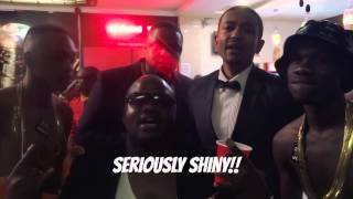 2 Broke Twimbos Sneak Into The Zim Hip Hop Awards