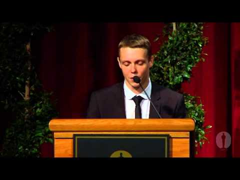 37th Student Academy Awards: Tanel Toom, Foreign Honorary Medal