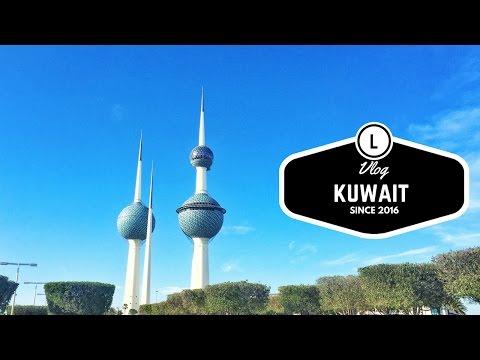 vlog to Kuwait